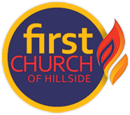 First Church of Hillside New Jersey Logo